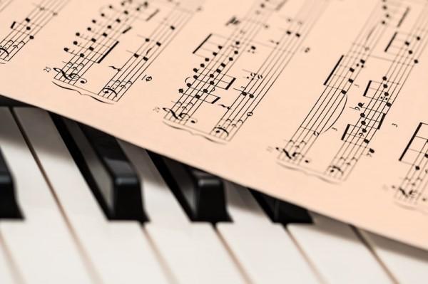 Absolventi hudebního oboru - školní rok 2021