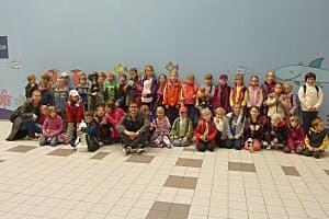 Výtvarný obor - školní rok 2013/2014
