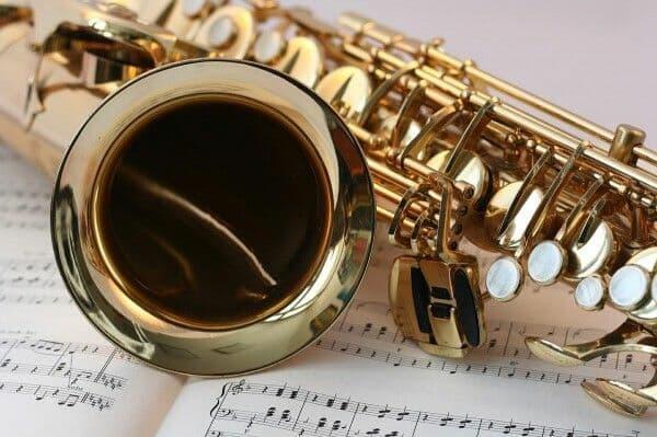 Absolvoventi hudebního oboru - školní rok 2020