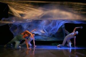 Taneční obor - školní rok 2012/2013